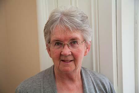 Caitriona O'Hara