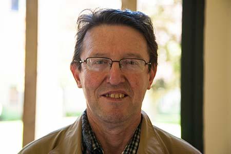 Patrick Stagg