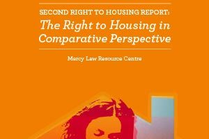 MLRC Second Right to Housing Report: The Right to Housing in Comparative Perspective