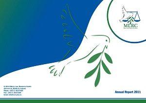 MLRC Annual Report 2011