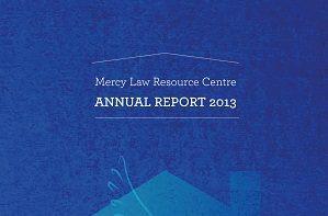 MLRC Annual Report 2013