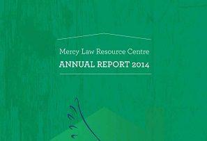 MLRC Annual Report 2014
