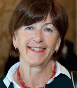 Geraldine Hynes