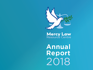 MLRC Annual Report 2018