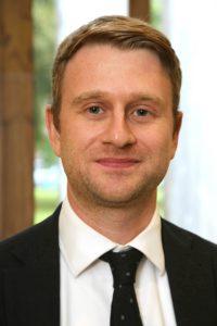Paul Dornan