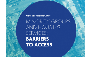 Minority Groups and Housing Services: Barriers to Access
